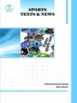 کتاب SPORTS TEXTS & NEWS / اخبار و متون ورزشی