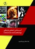 کتاب آسیب شناسی فرهنگی و اجتماعی /کد222