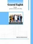 کتاب زبان عمومی به همراه گرامر، واژگان و خواندن